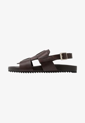 WILEY - Sandals - brown