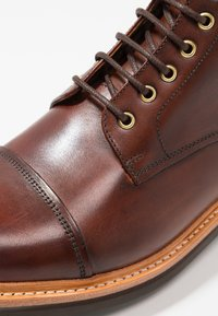 Grenson - JOSEPH - Lace-up ankle boots - tan - 5
