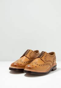 Grenson - ARCHIE - Lace-ups - tan - 2