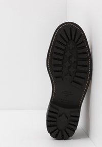 Grenson - CURT - Zapatos de vestir - black - 4