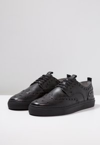 Grenson - Zapatillas - black - 2