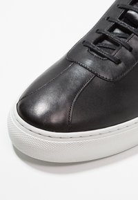 Grenson - Matalavartiset tennarit - black - 5
