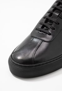 Grenson - Baskets basses - black - 5