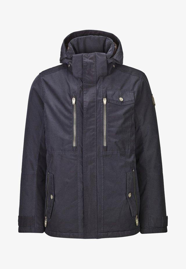 PAISANO FASHION  - Winter jacket - dark navy
