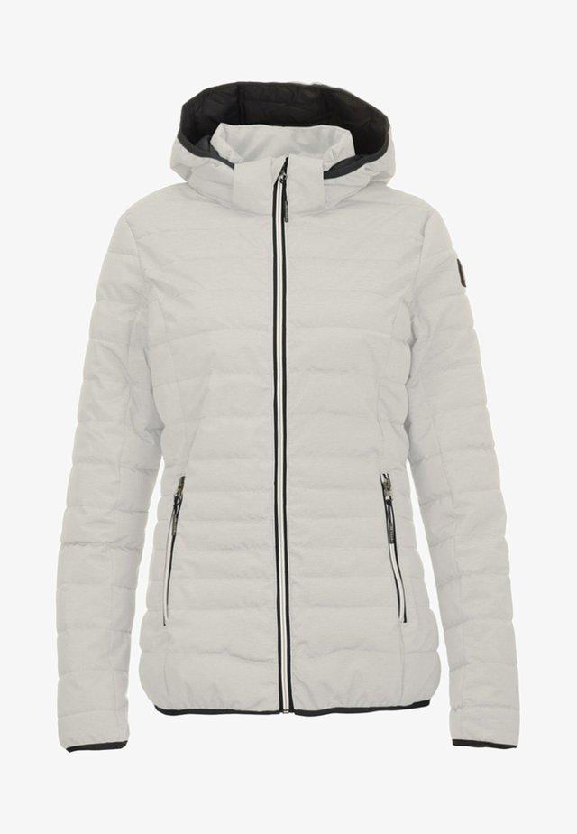 UYAKA  - Winter jacket - light grey