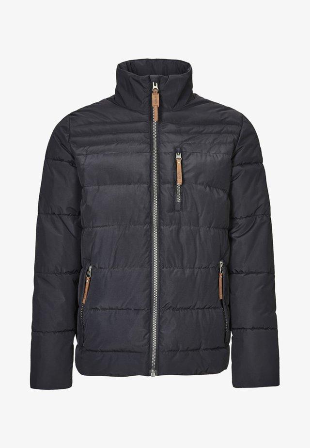 TECIO - Winter jacket - black