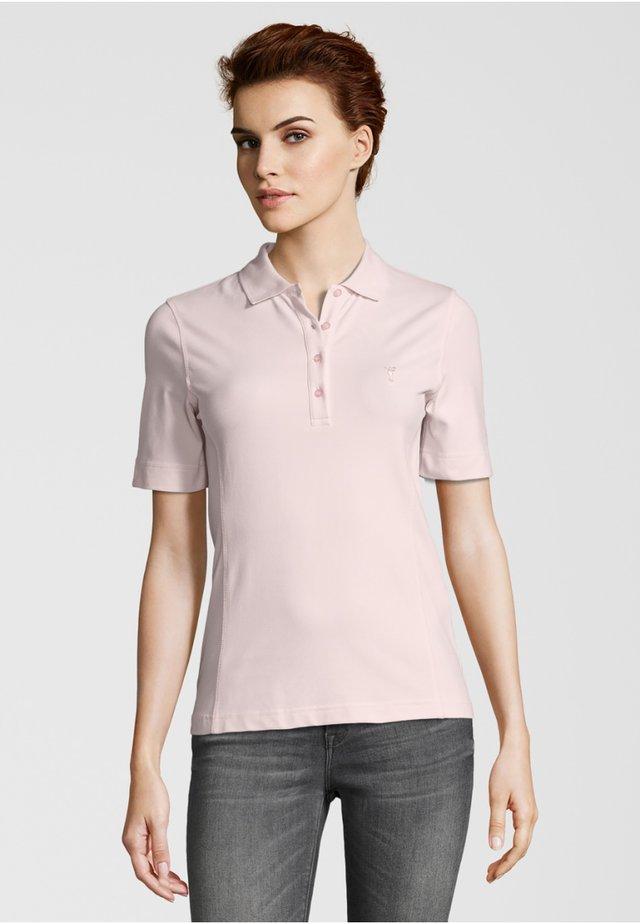 MARTINA - Polo shirt - rose