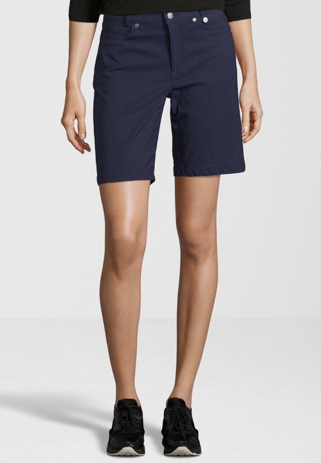 SOFIA - Shorts - navy