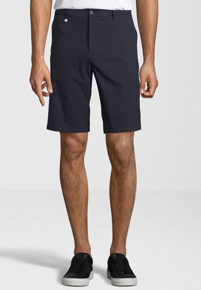 THE BIRDIE - Shorts - navy
