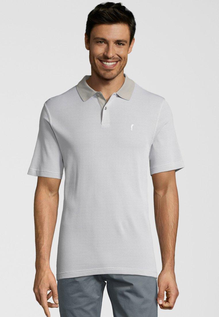 Golfino - Polo shirt - light grey