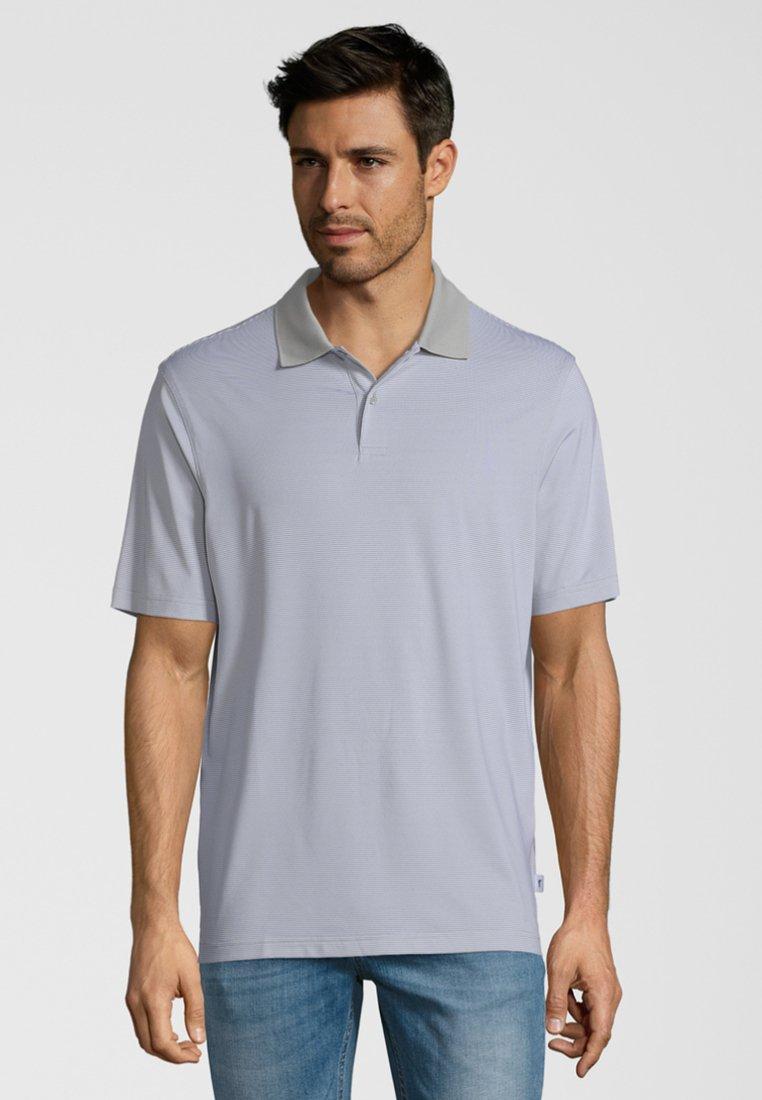 Golfino - THE SOTOGRANDE - Polo shirt - light grey