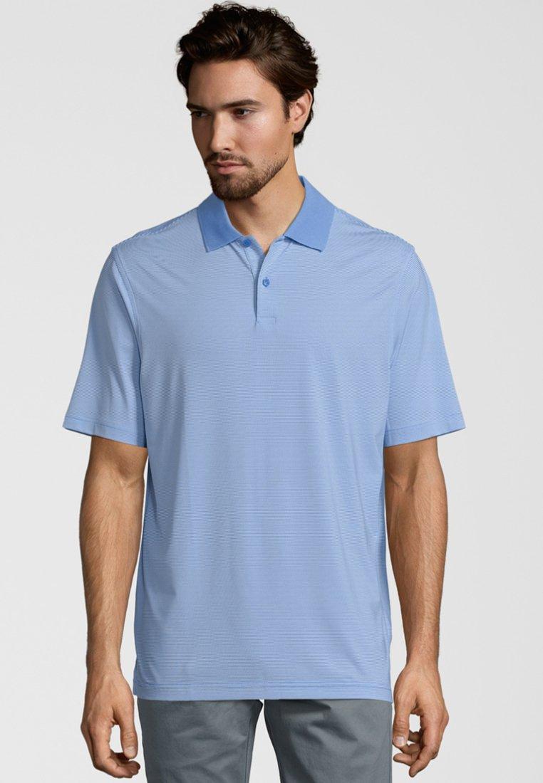 Golfino - THE SOTOGRANDE - Polo shirt - light blue