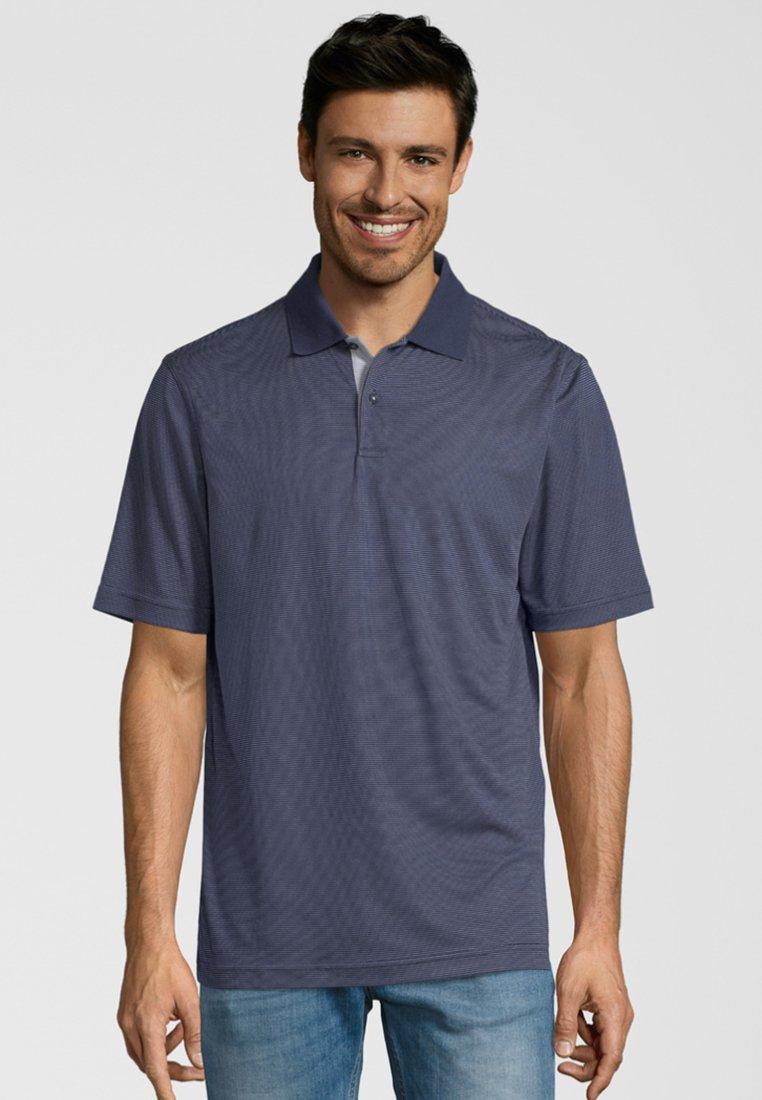 Golfino - THE CARNOUSTIE - Polo shirt - navy