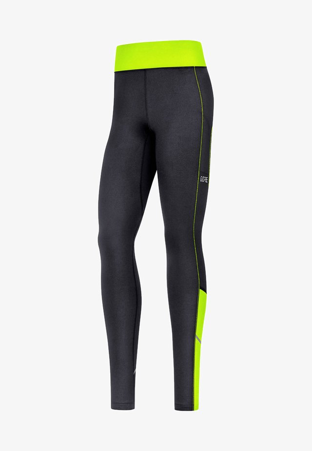 THERMO - Leggings - black