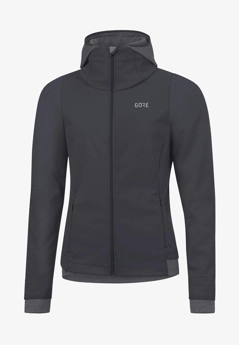 Gore Running Wear - Training jacket - grey
