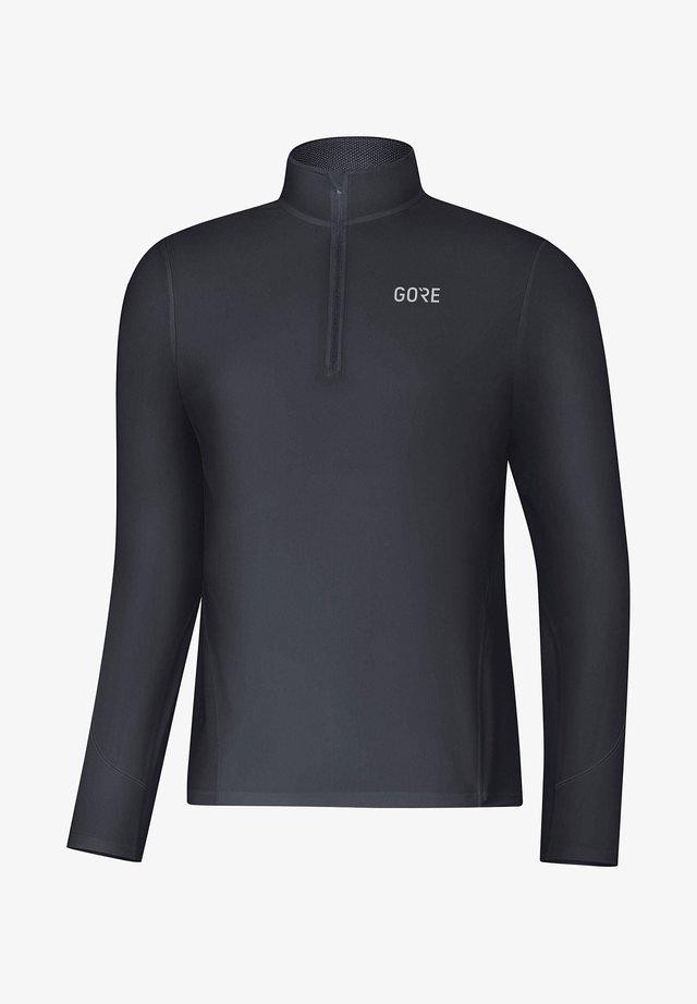 Sports shirt - schwarz (200)