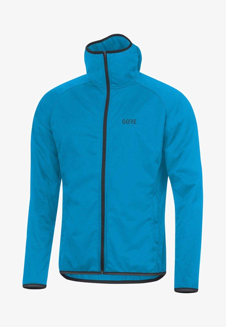 Gore Running Wear - Sports jacket - blue