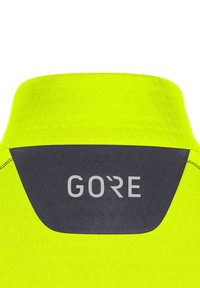 Gore Running Wear - Training jacket - neon green - 3
