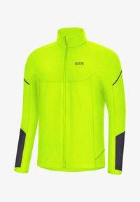 Gore Running Wear - Training jacket - neon green - 0
