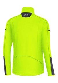 Gore Running Wear - Training jacket - neon green - 1