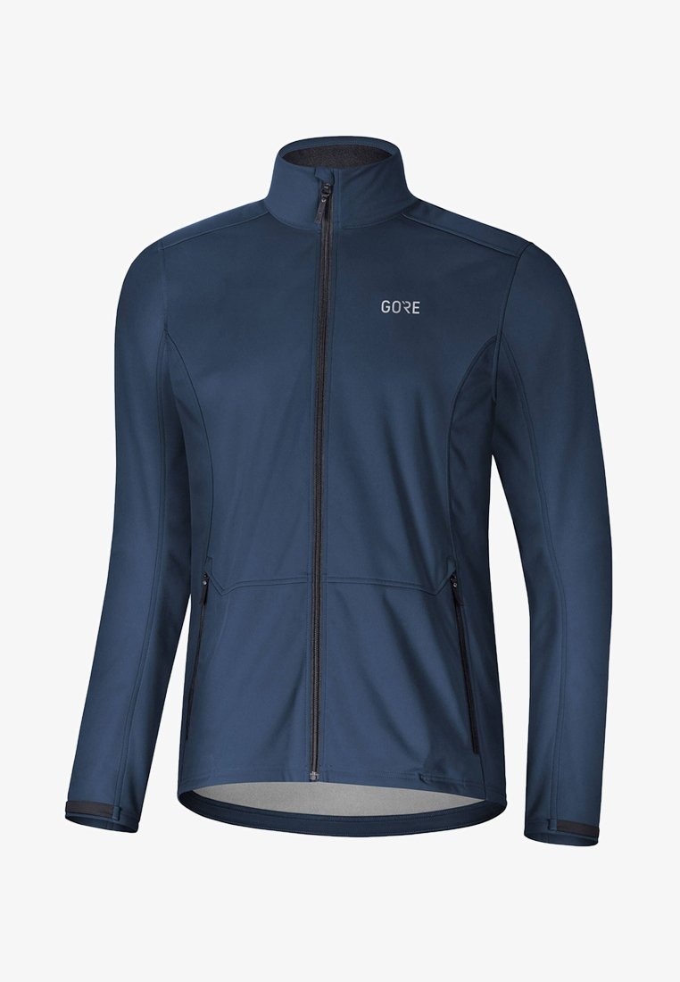 Gore Running Wear - Sports jacket - marine