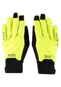 Gore Running Wear - INFINIUM - Gloves - yellow/black - 1