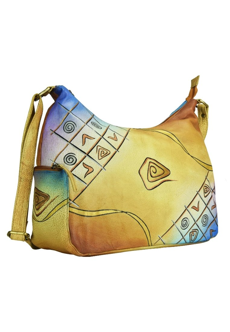 Greenland Art + Craft - Sac Bandoulière Multi-coloured