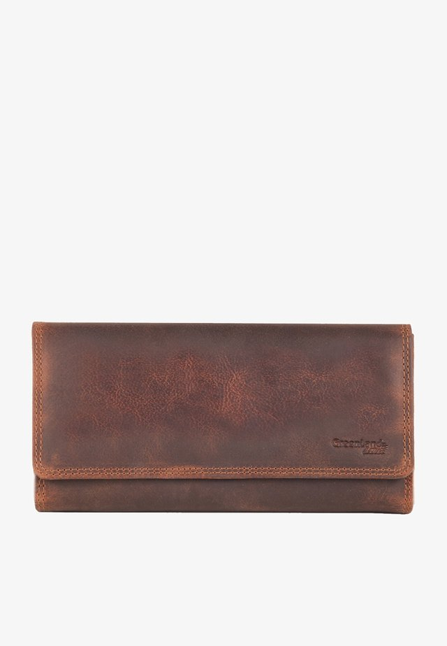 MONTANA  - Geldbörse - brown