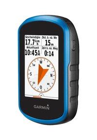 Garmin - ETREX TOUCH 25 - Bike computer - blue - 1