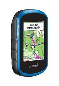 Garmin - ETREX TOUCH 25 - Bike computer - blue - 2