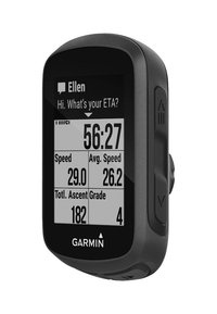 Garmin - EDGE 130 MTB BUNDLE - Bike computer - black - 1