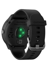 Garmin - VIVOACTIVE 3 MUSIC - Smartwatch - black