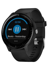Garmin - VIVOACTIVE 3 MUSIC - Smartwatch - black - 4