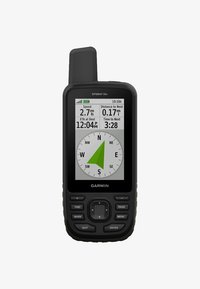Garmin - GPSMAP 66S - Other - black - 0
