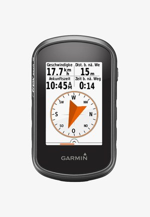 GPS-GERÄT ETREX TOUCH  - Other - anthracite