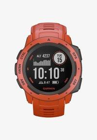 Garmin - INSTINCT - Smartwatch - orange - 0