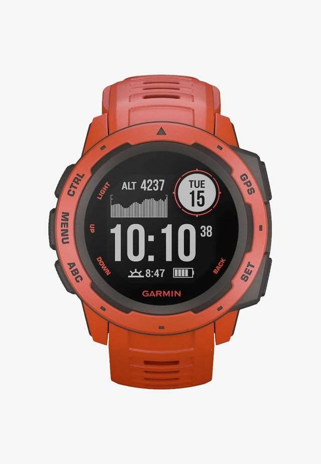 INSTINCT - Smartwatch - orange