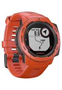 Garmin - INSTINCT - Smartwatch - orange - 2