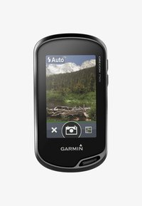 Garmin - OREGON 750T - Other - anthracite - 0