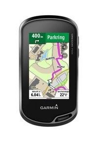 Garmin - OREGON 750T - Other - anthracite - 1