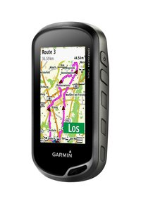 Garmin - OREGON 750T - Other - anthracite - 2