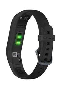 Garmin - Heart rate monitor - black - 1