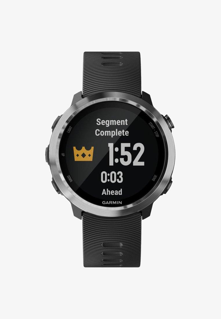 Garmin - FORERUNNER  - Smartwatch - black
