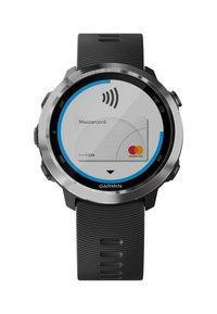 Garmin - FORERUNNER  - Smartwatch - black - 4