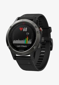 Garmin - Smartwatch - black - 0