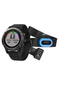 Garmin - Smartwatch - black - 5