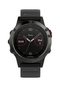 Garmin - Smartwatch - black - 3