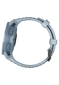 Garmin - GPS-MULTISPORT-SMARTWATCH INSTINCT - Smartwatch - light blue - 2