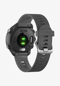 """Garmin - GARMIN GPS-LAUFUHR """"FORERUNNER 245"""" GRAUES ARMBAND - Smartwatch - black - 1"""
