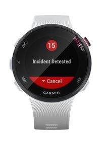 """Garmin - GARMIN GPS-LAUFUHR """"FORERUNNER 45 S"""" WEISSES ARMBAND - Smartwatch - white - 7"""